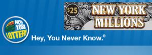 Lotería de Nueva York