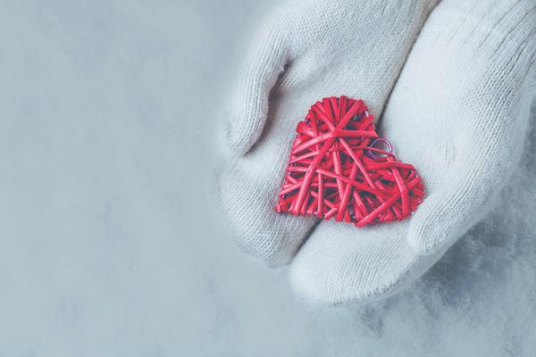 Sorteo Especial San Valentín