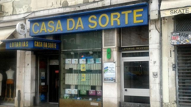 administración suerte portugueses