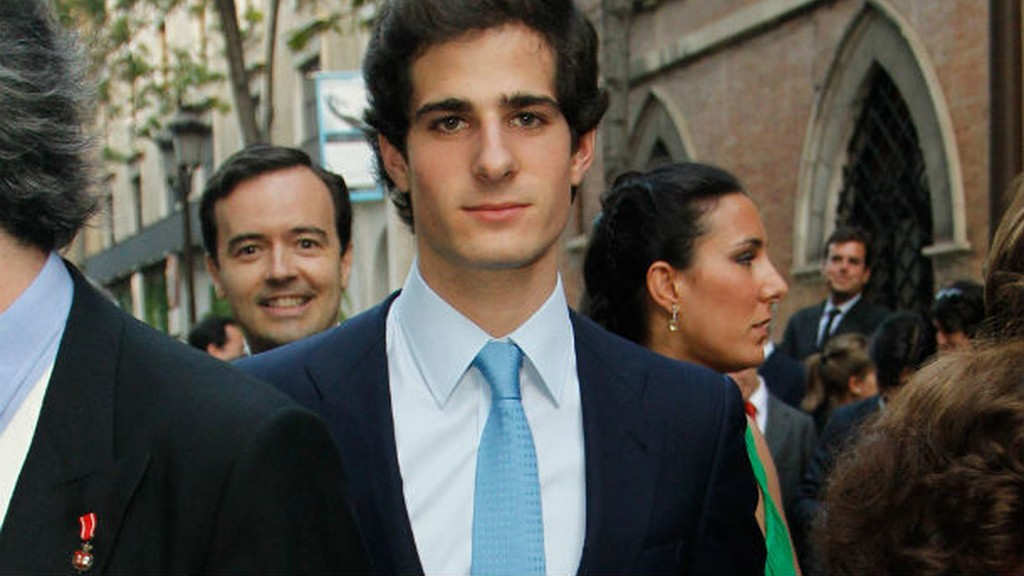 Fernando Juan Fitz-James Stuart
