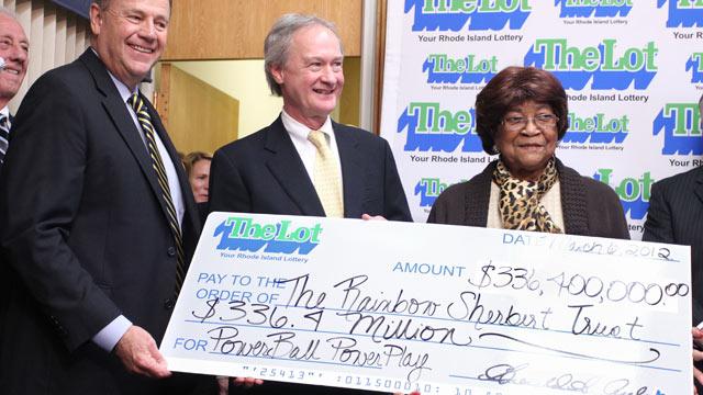 Ganadores de lotería que invierten en su empresa