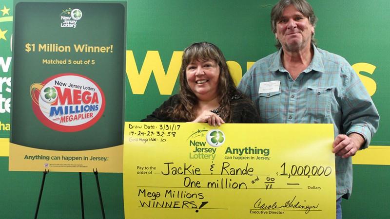 Abuelos que ganaron 1 millón de dólares