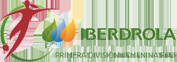 Logo Primera División Femenina