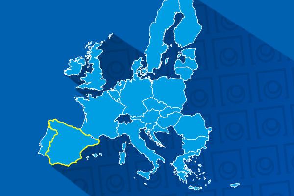 España entre los más agraciados
