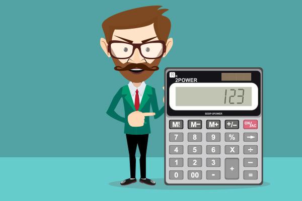 matemático descubre error en lotería