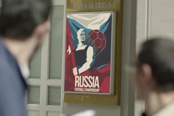 Mundial de Rusia en la Quiniela