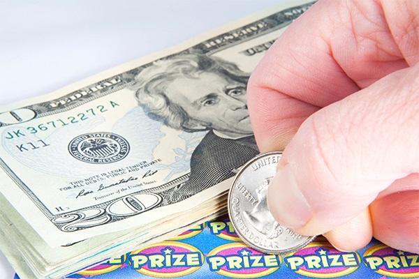 Premio de loteria