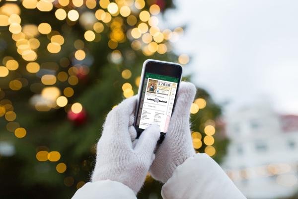 Números de Lotería de Navidad más vendidos