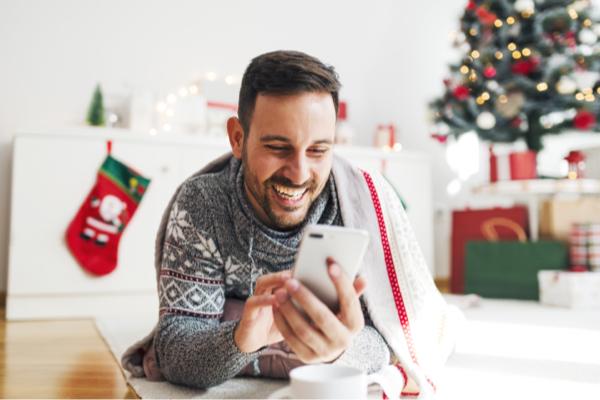 Reinvertir el premio de Navidad