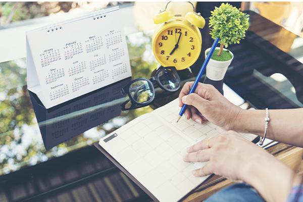 calendario lotería nacional