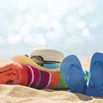 ¡Comienza el verano con suerte y salud!