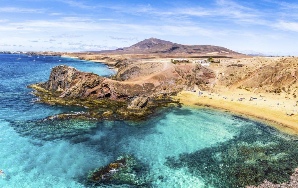 ¿Qué playas debes visitar en España este verano?