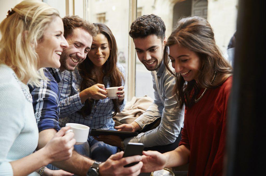 Un grupo de amigos ha ganado El Millón de Euromillones-