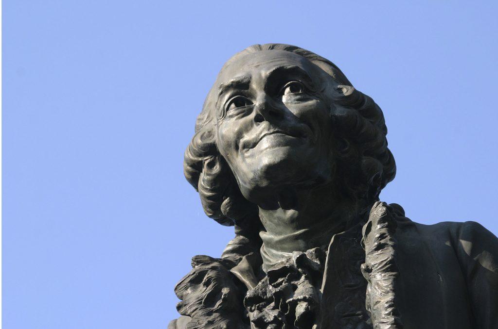 EL método que Voltaire ideó para ganar la lotería